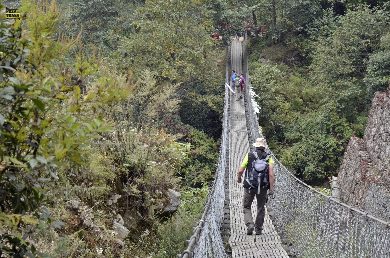 Nepal Manaslu trekking