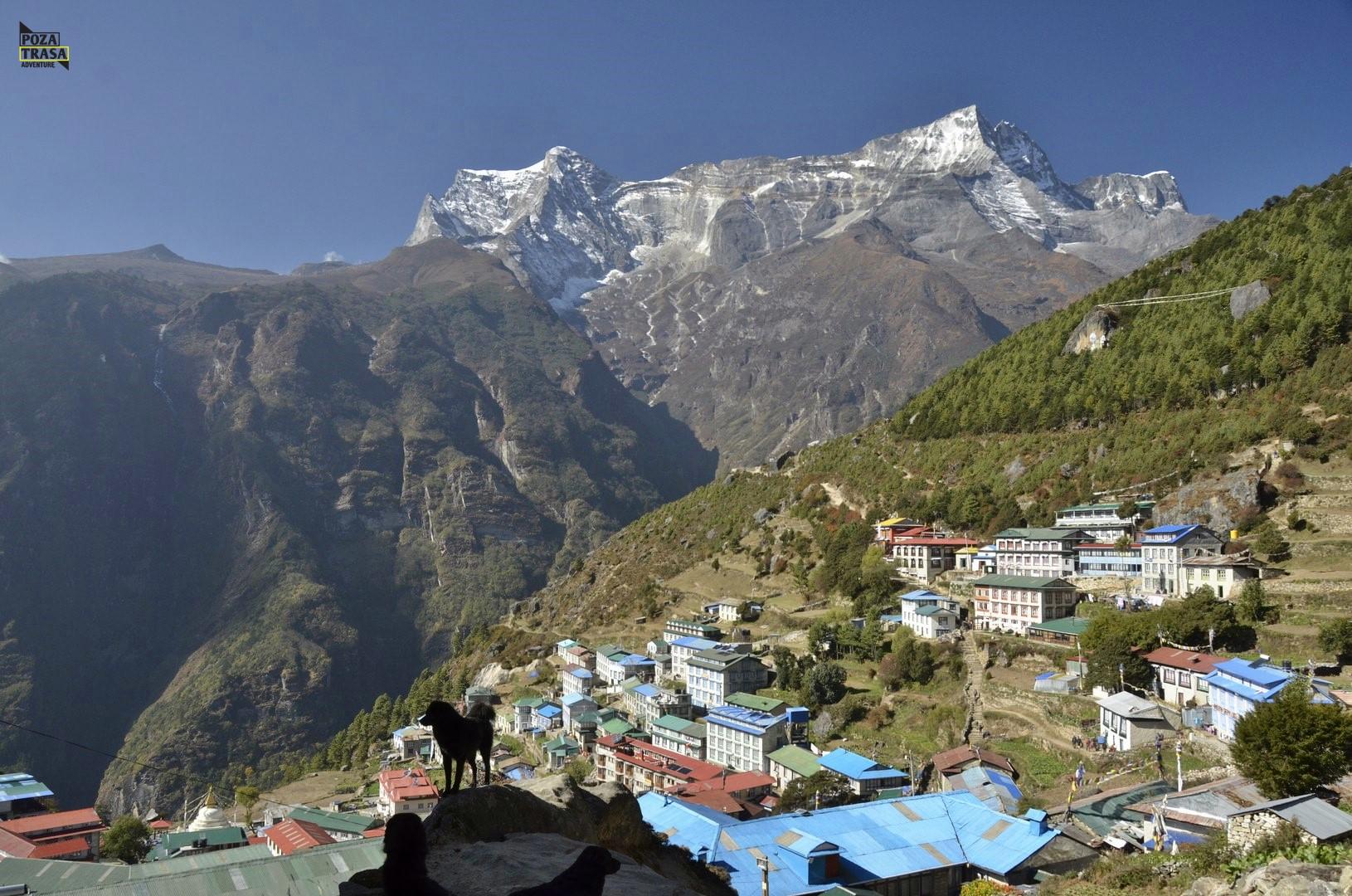 Nepal Helambu trekking