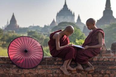 Myanmar Birma wyprawa podróż poza trasą