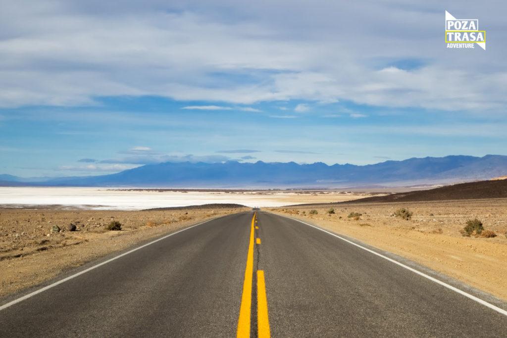 Kalifornia wyprawa wakacje autostrada