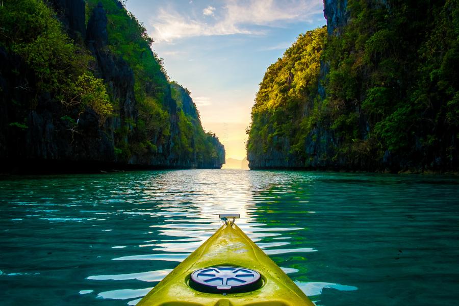 Filipiny wyprawa sylwester 2019
