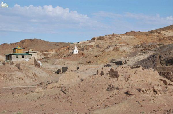 Mongolia wyprawa