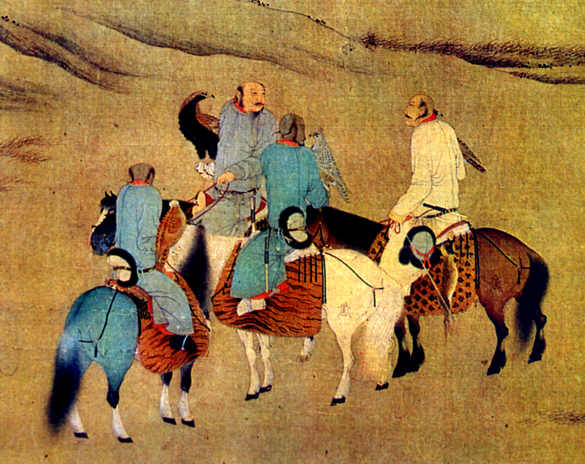 Azja Centralna wyjazdy