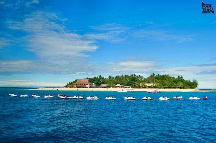 wyspy Pacyfik