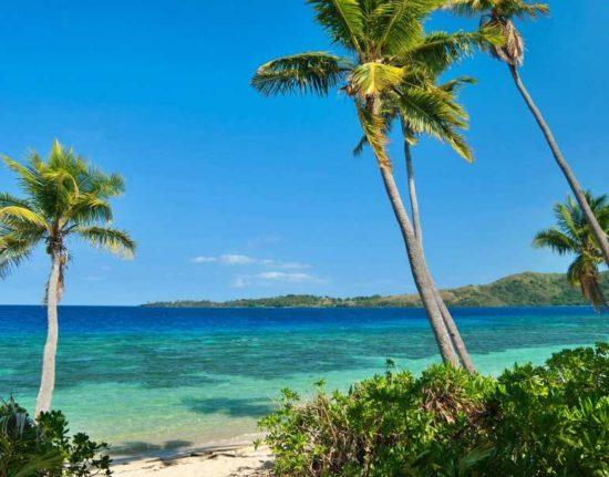 wyjazd na fidżi tuvalu