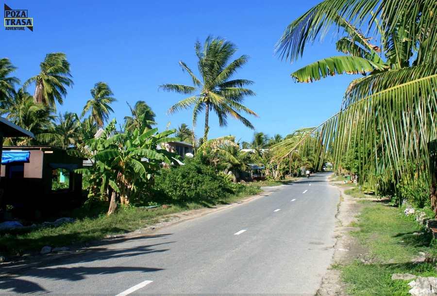 wyjazd na tuvalu