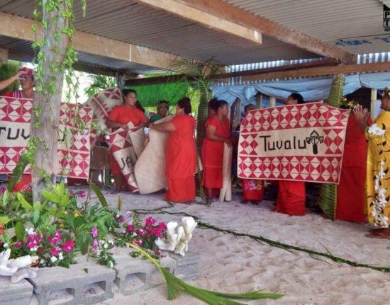 fidżi tuvalu