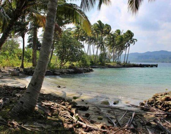 wyprawa wyspy salomona