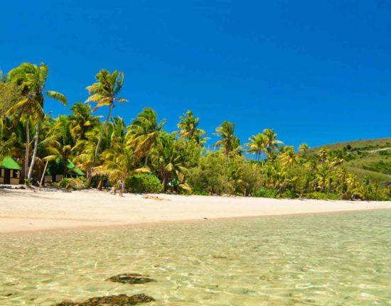 Fiji wyprawa