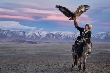 wyprawa mongolia