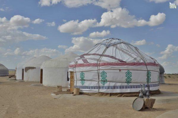 uzbekistan jurty