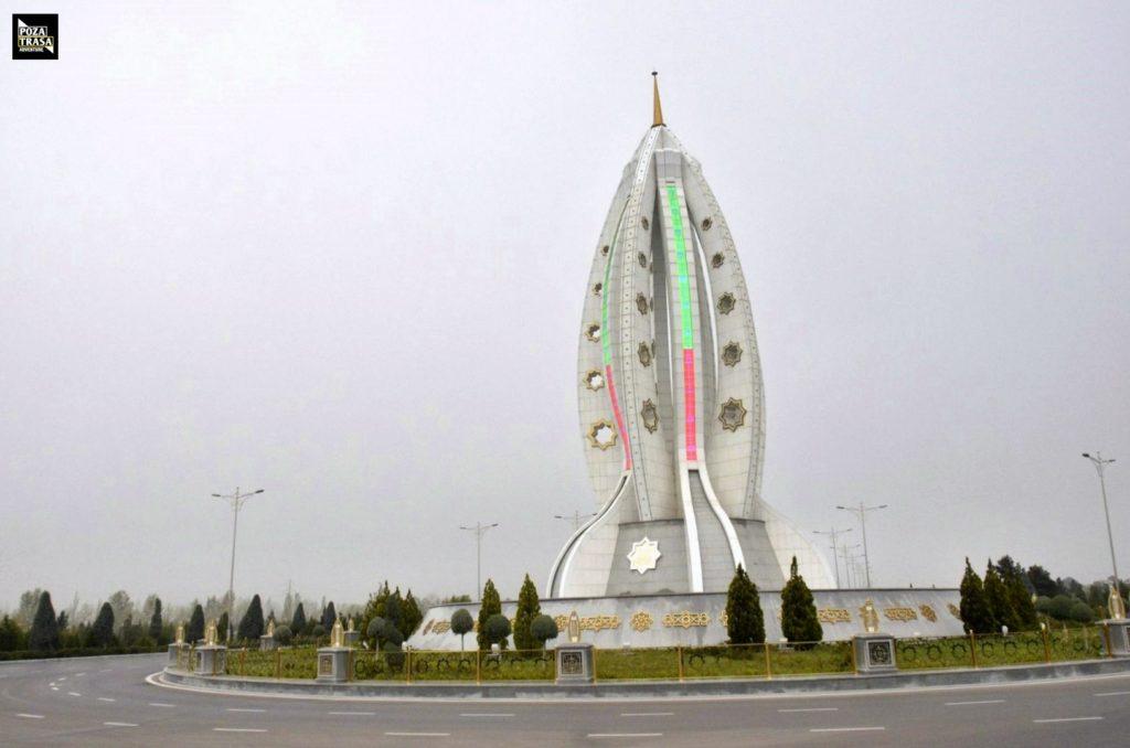 Aszchabad