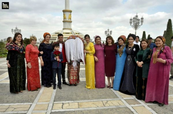 Turkmeni