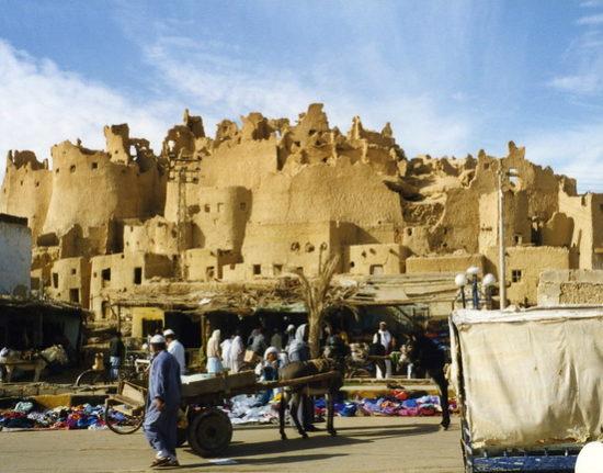 Egipt zwiedzanie zabytków Egiptu