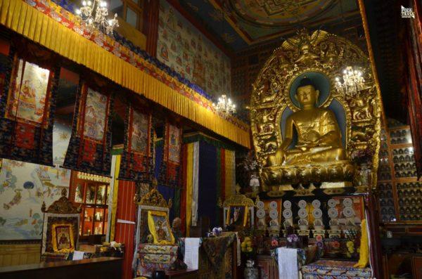 nepal szlakiem klasztorów