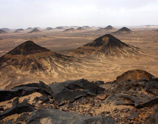 Wyprawa Egipt Sokotra Egipt Sahara