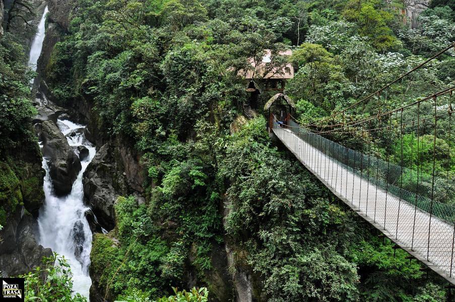 ekwador wyprawa