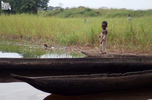 Kongo wyprawa