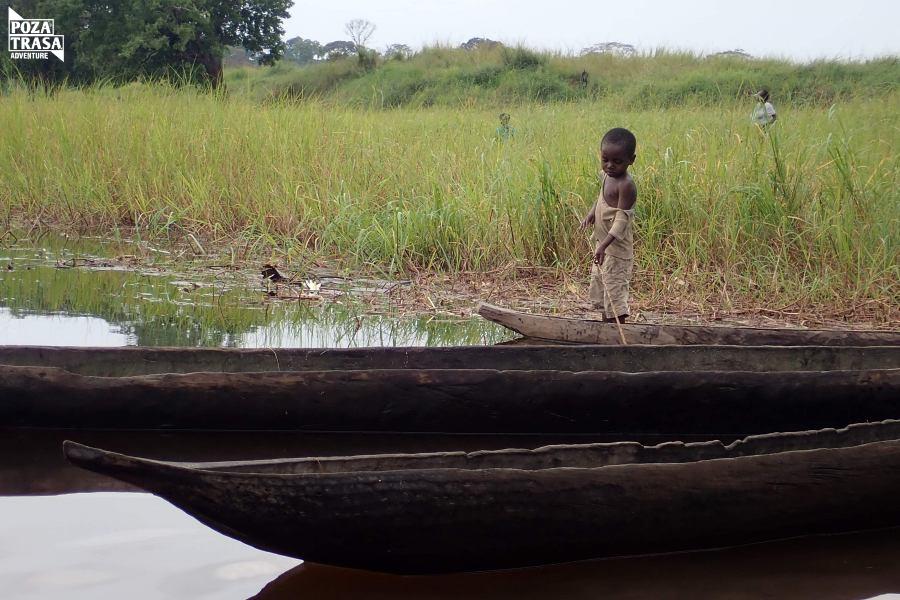 kongo rzeka
