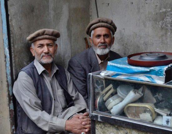 Pakistan ludzie
