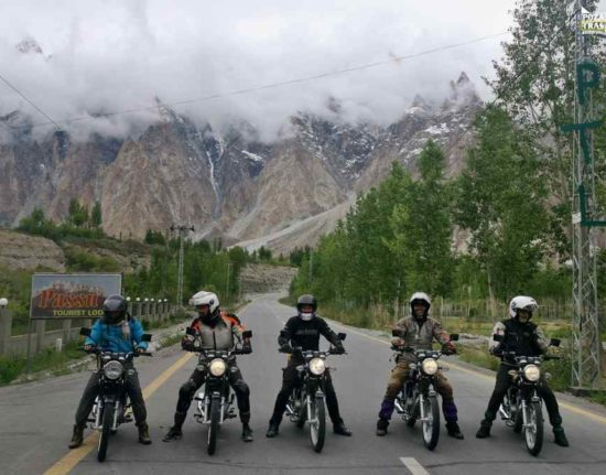 karakorum motocyklem
