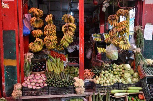 Bazar Pakistan