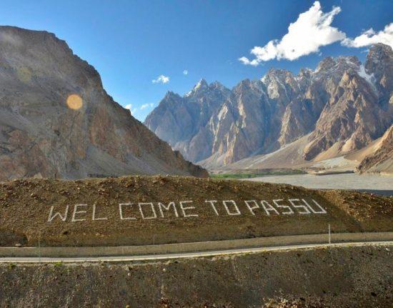 Passu Pakistan