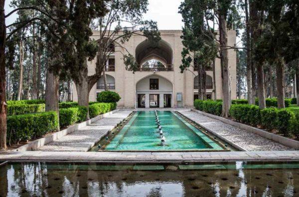 Iran zwiedzanie podczas wycieczki