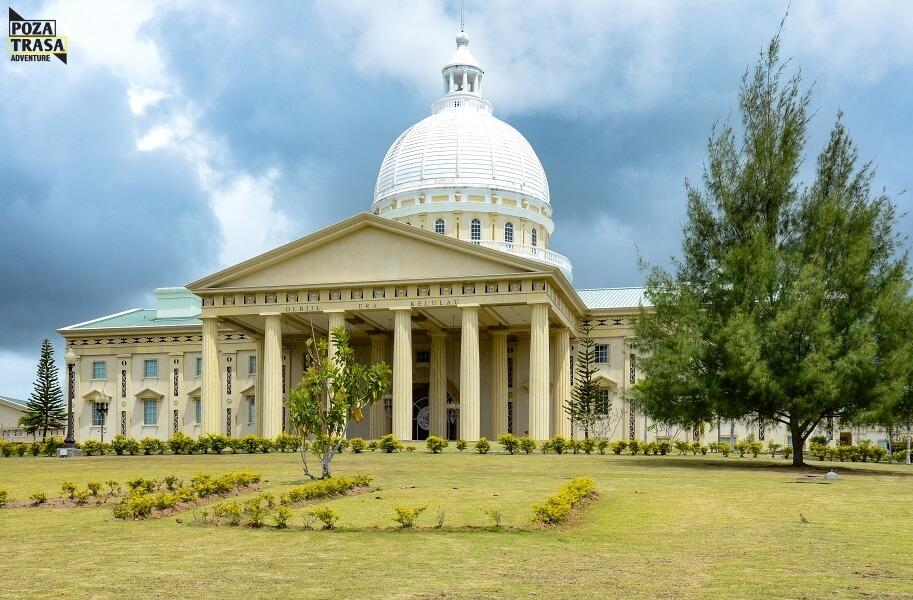 zwiedzanie Tajwan i Palau