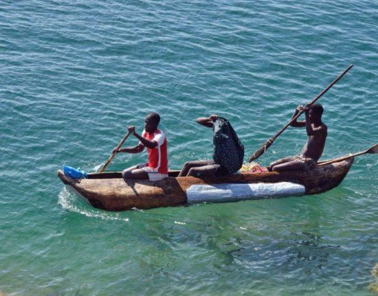 Jezioro Nisa