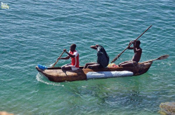 Jezioro Malawi