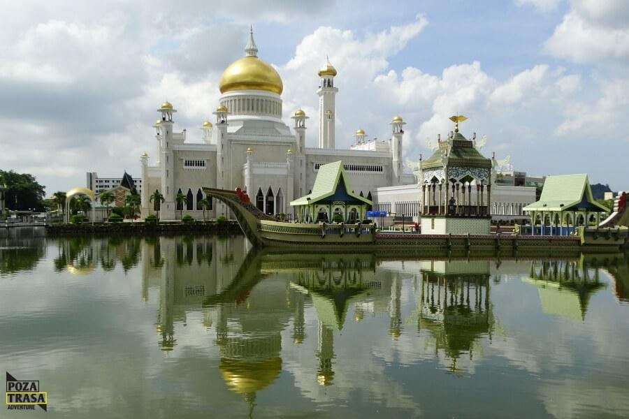 Sułtanat Brunei