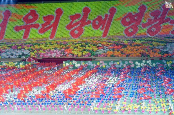 Korea Północna wyjazd