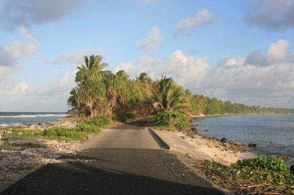 Tuvalu Fidżi