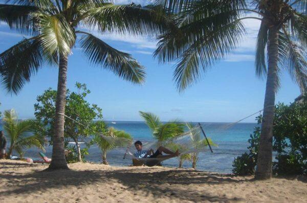 Kiribati Tuvalu Fidżi