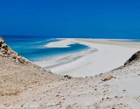 Sokotra wycieczka
