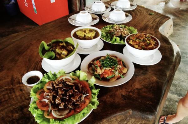Kuchnia khmerska