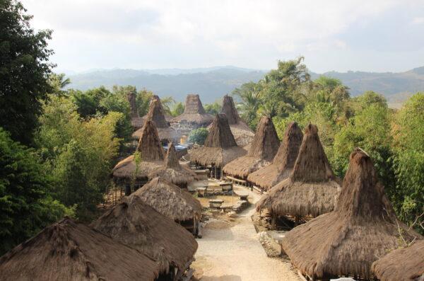 Wyspa Sumba