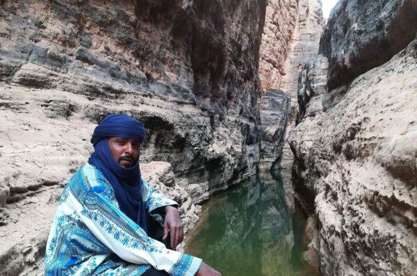 Tuaregowie