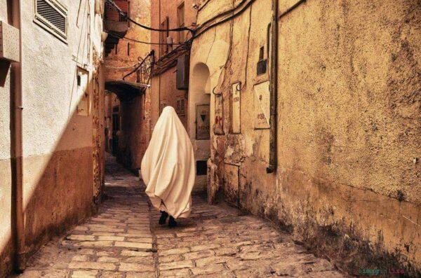 Algieria wyprawa Wrota Sahary