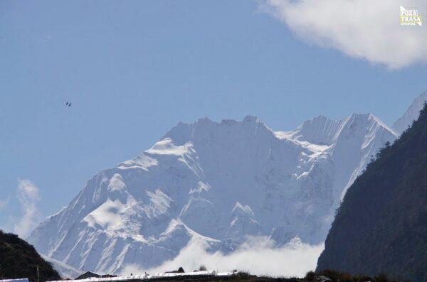 trekking Himalaje