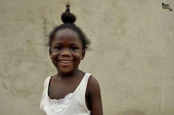 Portrety Togo Benin 2018