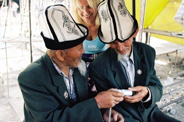 Azja Centralna wyjazdy Podróż przez Kirgistan