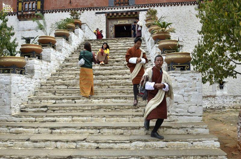 Podróż do Bhutanu