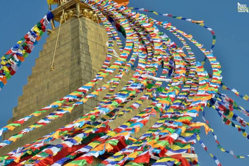 Nepal wyjazd
