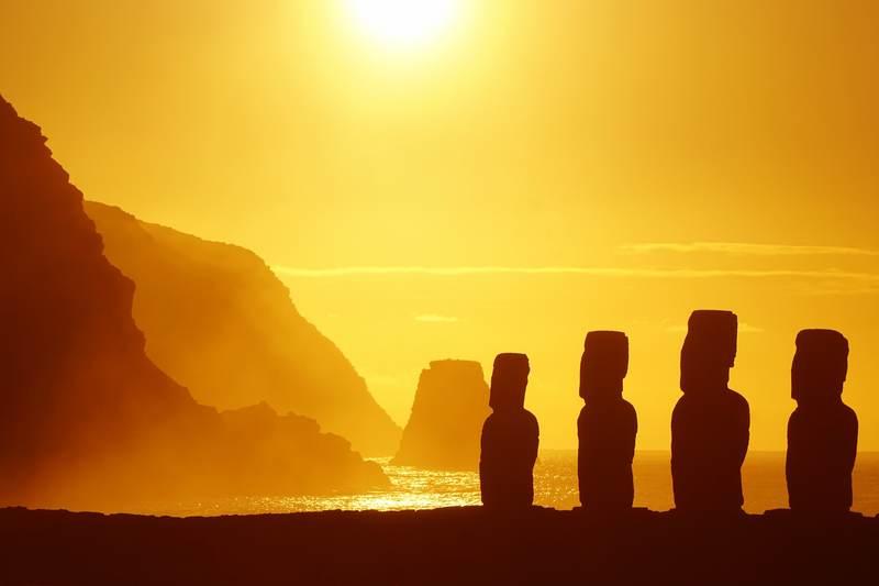 Wyspa Wielkanocna wycieczka Rapa Nui