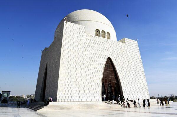 Karaczi Pakistan Szlakiem z Północy na Południe