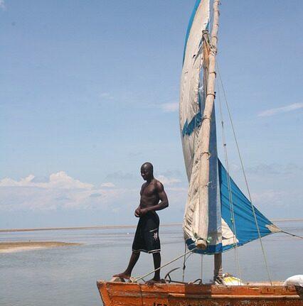 wyjazd mozambik suazi archipelag BAZARUTO