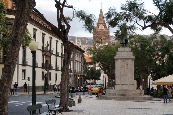 Madera Porto Santo