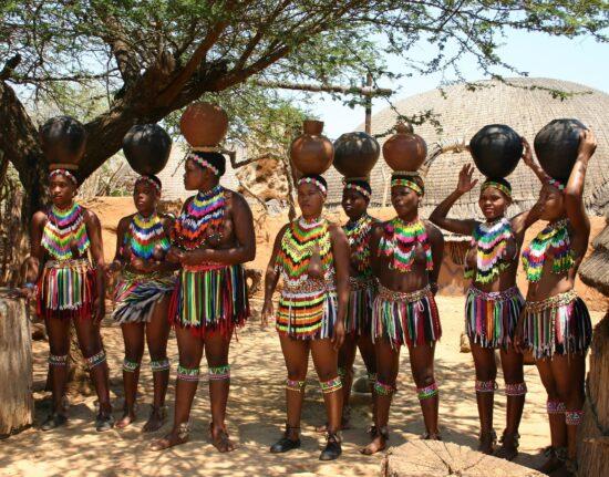 Wyjazd Mozambik Suazi